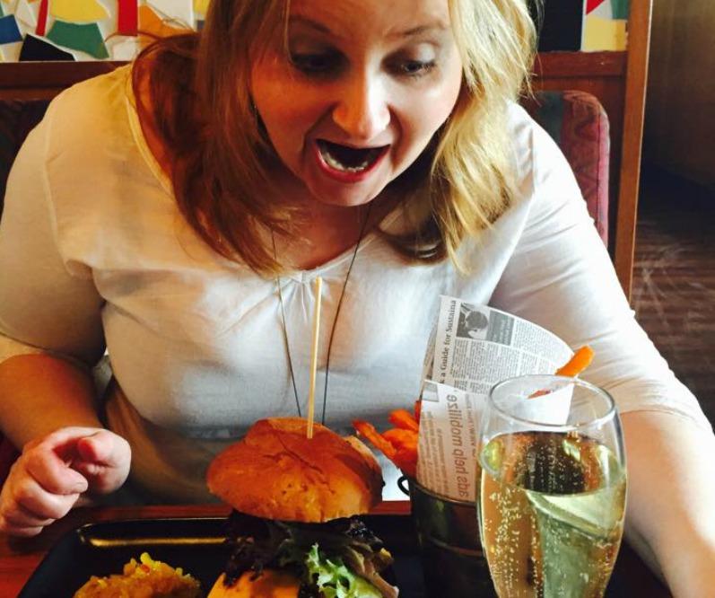 Ruoka-addiktio ja miten selvitä siitä. Osa 2.